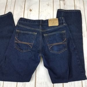 Hollister Jeans - Hollister Slim Straight Jeans